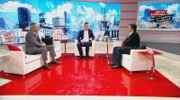 Ваксините - страхове и надежди: Дискусия между проф. Андрей Чорбанов и д-р Александър Симидчиев