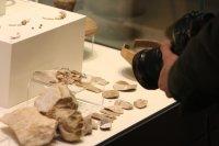 снимка 5 Най-добрите находки от 2020 година в Националния археологически музей (Снимки)