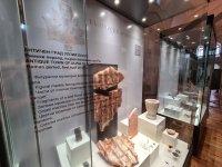 снимка 9 Най-добрите находки от 2020 година в Националния археологически музей (Снимки)