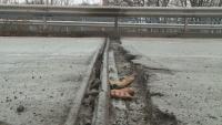 Мост създава проблеми на русенци