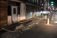 50 ранени след силния трус в Япония, близо 850 000 останаха без ток (Снимки)