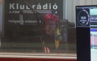 Отнеха лиценза на първото независимо радио в Унгария
