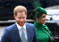 Меган и Хари очакват второ дете
