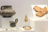 снимка 4 Най-добрите находки от 2020 година в Националния археологически музей (Снимки)