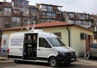 Мобилна станция ще измерва 24 часа качеството на въздуха в София