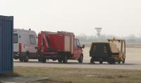 Сериозен ръст в обслужването на карго полети на летище Пловдив