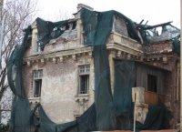 Столична община подготви проект за укрепване къщата на Гешов