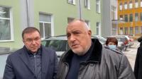 Борисов: От 1 март отваряме ресторантите