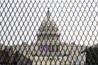 Сенатори представиха непоказвани досега кадри от щурма на Капитолия