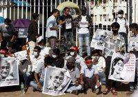 снимка 1 Протестите срещу военния преврат в Мианмар продължават