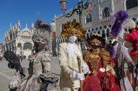 Огромни загуби за карнавала във Венеция