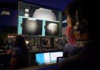 снимка 3 Ето го първия кадър от марсохода на НАСА