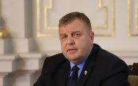 Каракачанов към Скопие: ВМРО е готова да изкупи паметника на Борис Сарафов, за да не бъде претопен