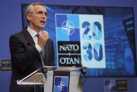 НАТО увеличава военните си в Ирак