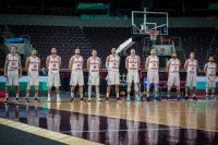 България е на Европейското по баскетбол за първи път от 10 години