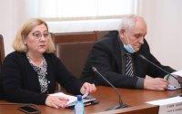 ЦИК отказа регистрацията на 6 партии