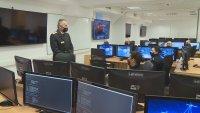 Какви умения по киберсигурност придобиват курсантите във Военноморското училище?