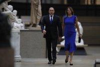 Съпругата на президента Румен Радев е с положителен тест за коронавирус