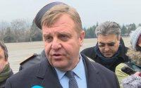 Каракачанов коментира инцидента със загиналото след токов удар момче