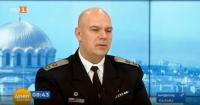 В рамките на 1-2 години България може да придобие подводница втора ръка