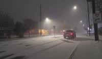 Студ в Тексас: Близо 3 млн. потребители останаха без ток