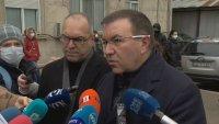 Здравният министър: Има готовност за денонощни кабинети за ваксинация