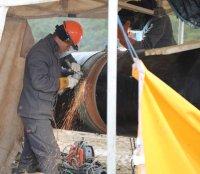 Газовата връзка между България и Гърция ще е готова до края на годината