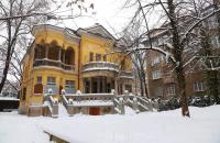 """""""Къщата с ягодите"""" - отново разминаване в плановете за бъдещето на една от най-емблематичните сгради в София"""