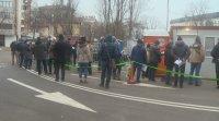 Продължава масовата ваксинация в Благоевград