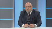 Красен Кралев: Следим с тревога какво се случва в ЦСКА