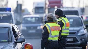 Германия въведе ограничения за влизащите от Чехия