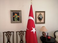 Турция изпраща нов генерален консул в Пловдив