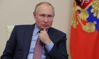 Путин разговаря с руските политически лидери