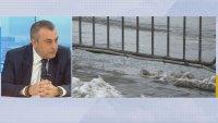 Николай Кокинов: Наказателната отговорност за инцидента с шахтата ще има за последния, извършил окабеляване