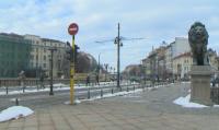 Експерти: Фугите на Лъвов мост ще се ремонтират, но не сега