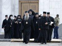 Митрополит Порфирий е новият патриарх на Сърбия