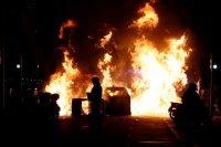 Продължават протестите в подкрепа на рапъра в Испания