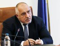 """Премиерът Борисов: """"Дела трябват, а не думи"""""""