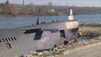 """Разходка из последната българска подводница """"Слава"""""""