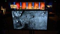 снимка 6 Ето го първия кадър от марсохода на НАСА