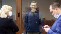 Отложиха произнасянето на присъдата на Навални за клевета