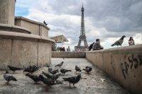 Франция планира експериментални концерти през пролетта