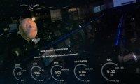 снимка 4 Ето го първия кадър от марсохода на НАСА