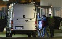 снимка 2 Трима са ранени при взрив в централата на голяма търговска верига (СНИМКИ)