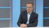 Бивш зам.-кмет на София: Начинът, по който павильонът е свързан в електропреносната мрежа, не изглежда законен