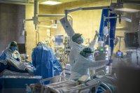 Болниците в Чехия са препълнени заради скок на заразените с COVID-19
