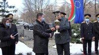 """снимка 6 Раздадоха наградите """"Пожарникар на годината"""" - кои са отличените огнеборци"""