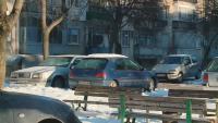 Нова наредба регулира отдаването на паркоместа в Пловдив