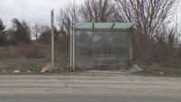 Вандали рушат спирките в Русе