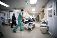 Половин милион са починалите от COVID-19 в САЩ